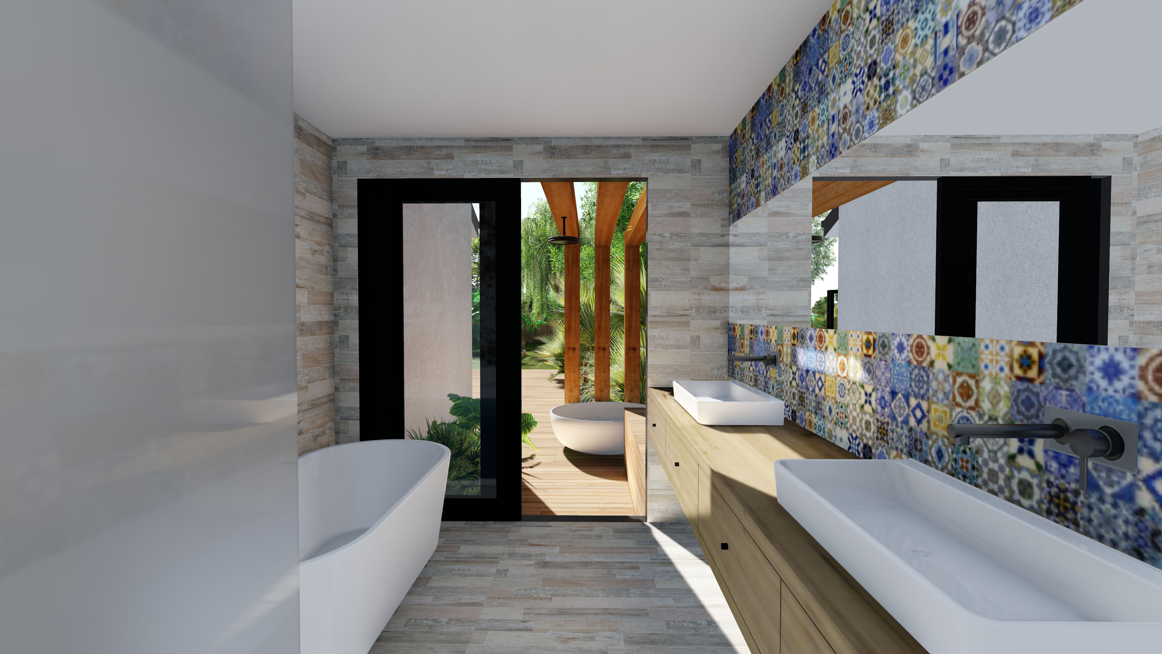 render bathroom 2